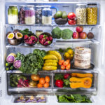 Fridge essentials and review of LG's Instaview Fridge