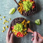 Mexican nourish bowls